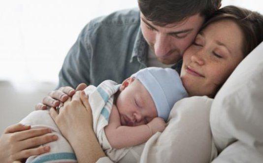 چطور با بچه دار شدن سلامتی بدست آوردیم؟