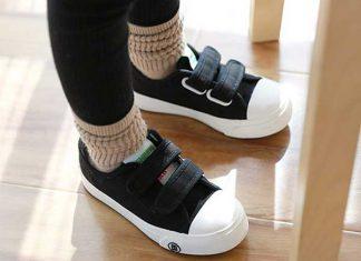 چه کفشی برای دانش آموزان مناسب است