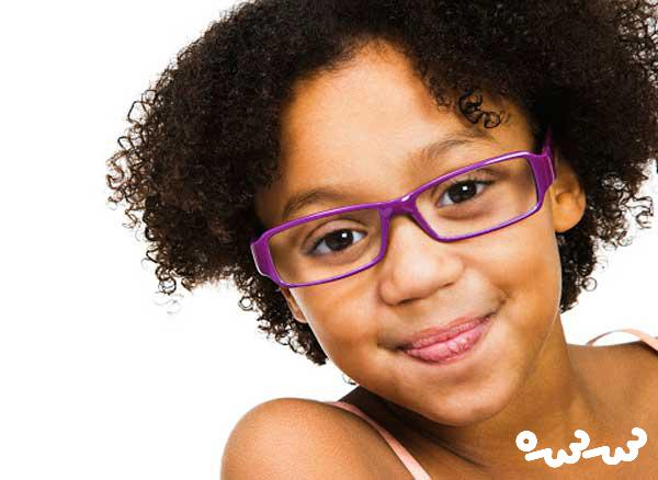 چگونه از بینایی کودکان محافظت کنیم ؟