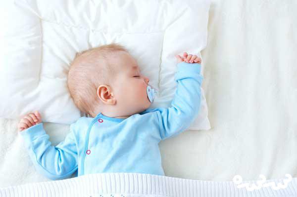 چگونه از سندرم مرگ ناگهانی نوزادان جلوگیری کنیم؟