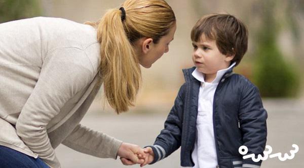 چگونه با لجبازی کودکان برخورد کنیم؟