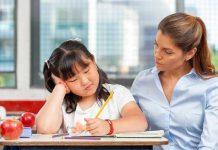 چگونه با گله و شکایت بچه ها از مدرسه مقابله کنیم؟