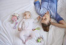 چگونه به خواب راحت تر فرزندانمان کمک کنیم؟