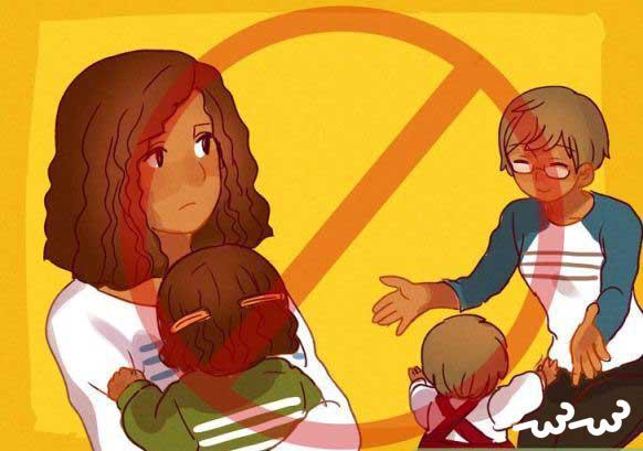 چگونه به راه رفتن کودکمان کمک کنیم؟