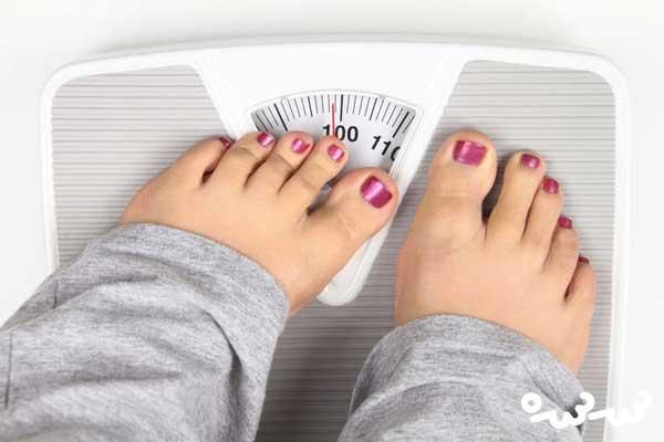 چگونه به یک نوجوان چاق کمک کنیم؟