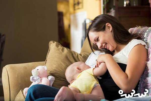 چگونه زندگی بدون تنش با نوزاد بسازیم؟