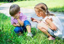 چگونه عذرخواهی کردن را به فرزندان کوچکتر آموزش دهیم؟