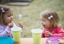 چگونه کودکانی مهربان پرورش دهیم