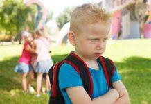 چگونه کودک لجباز می شود ؟ راهکارهای مقابله با آن