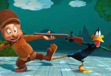 کارتون Daffy's Rhapsody - Looney Tunes