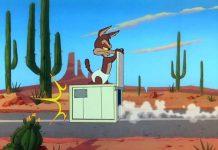 کارتون Little Go Beep - Looney Tunes
