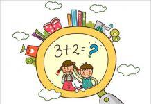 کارگاه آموزشی ریاضی خلاق و دوست داشتنی برای کودکانکارگاه آموزشی ریاضی خلاق و دوست داشتنی برای کودکان