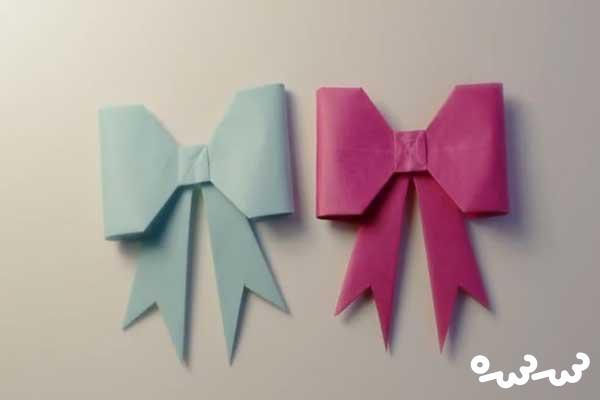 کارگاه آموزش اوریگامی برای کودکان