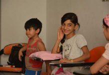 کارگاه آموزش تئاتر برای خردسالان
