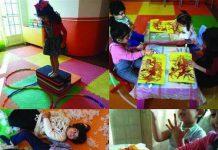 کارگاه جدایی تدریجی کودک از مادر
