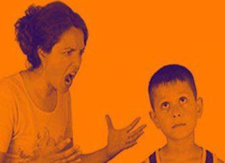 کارگاه مادر عصبانی؛ راهکار کنترل خشم در مقابل کودک