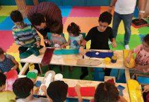 کارگاه های پرورشی مادر و کودک برای پائیز و زمستان ۹۶