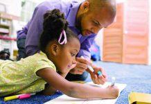 کتاب رنگ آمیزی برای کودک مفید است ؟