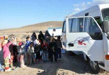 کتاب و اسباب بازی هدیه مردم ایران به کودکان زلزله زده استان کرمانشاه