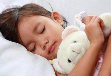 کمبود خواب کودکان ؛ راهکارهایی برای درمان