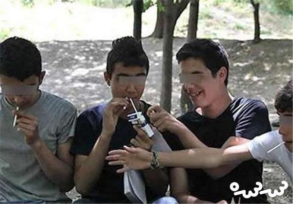 کمپ ترک اعتیاد دانش آموزان راه اندازی می شود