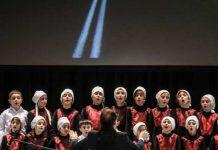 کنسرت گروه ارف (مسعود نظر)