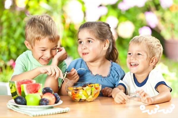 کودکان لاغر سالم تر هستند یا کودکان چاق