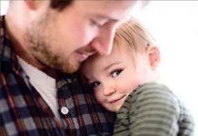کودکان چهره والدین را رمز گشایی می کنند