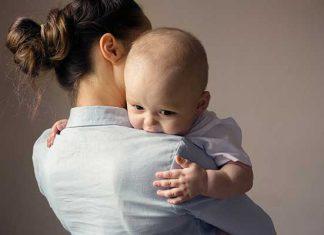 از کجا بفهمیم نوزاد سیر شده یا گرسنه است؟