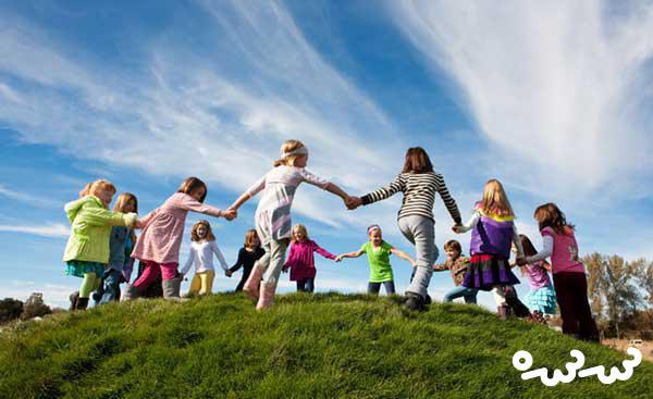 ۱۰ دقیقه بازی، کودکان را از بیماری های قلبی و دیابت در امان نگه می دارد