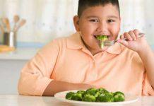 ۲ راه اصلی برای کاهش وزن کودکان