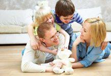 ۳۰ روش برای ارتباط خوب و موثر والدین با کودک