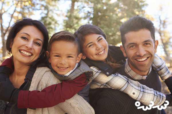 ۴ راهکار به تفاهم رسیدن والدین در تربیت فرزند