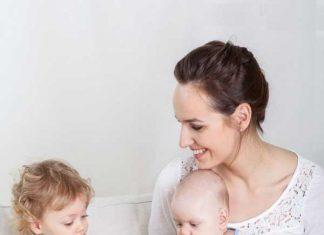 ۵ راه مهم برای پیشگیری از حسادت کودک به نوزاد