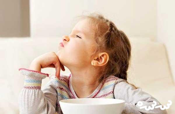 ۷ راه حل برای درمان لجبازی کودکان