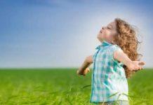 ۷ ویژگی یک کودک سالم و سازگار