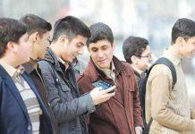 ۸ میلیون کودک و نوجوان ایرانی روزانه ۶ ساعت در فضای مجازی