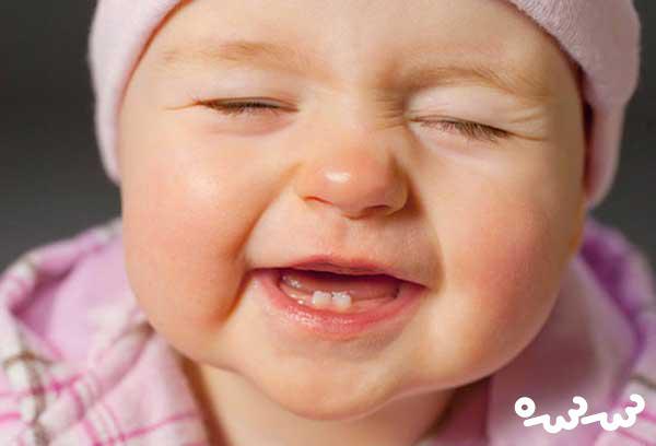 ۹ باور رایج درباره دندان شیری کودکان