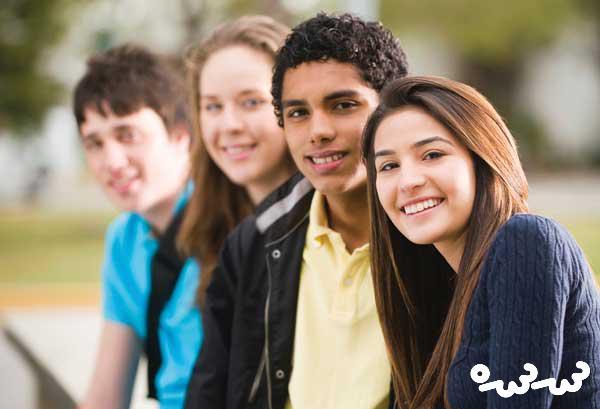 تخلیه هیجانات روحی نوجوانان با بازی های گروهی
