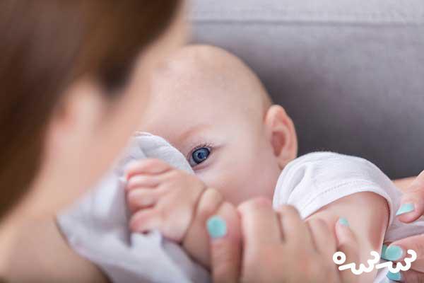 ۸ دلیل اصرار پزشکان برای شیر دادن به نوزاد تا شش ماهگی