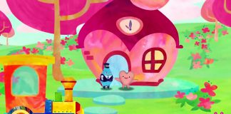 ABC Kids - آموزش رنگها به انگلیسی (صورتی)