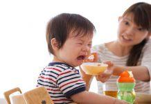 علت غرغر کردن کودکان چیست؟