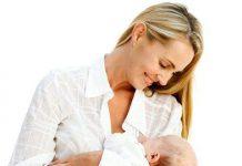آیا استرس باعث خشک شدن شیر مادر می شود؟