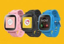 Oaxis؛ ساعت هوشمند با قابلیت مکالمه برای کودکان و نوجوانان