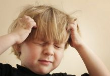 علت سرگیجه در کودکان چیست؟