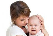 همه چیز درباره محلول سایمتیکون نوزادان
