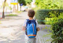 آمادگی کودک برای بازگشت به مدرسه