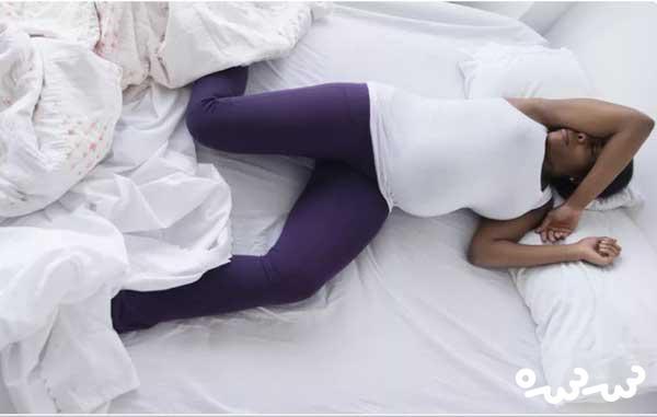 اثرات کم خوابی در دوران بارداری