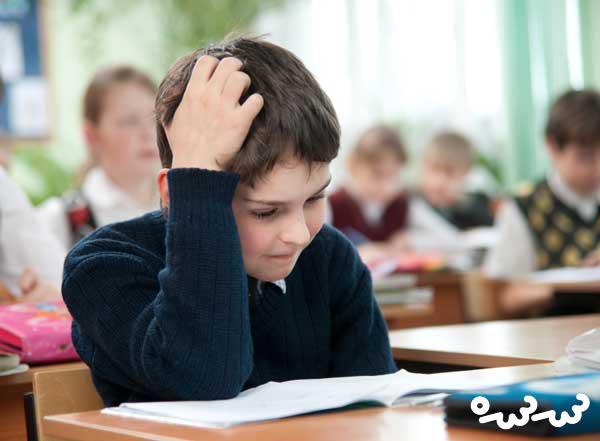 احساس تنفر از مدرسه را چگونه برطرف کنیم؟