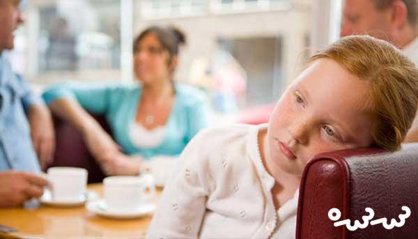 راه تشخیص افسردگی کودک